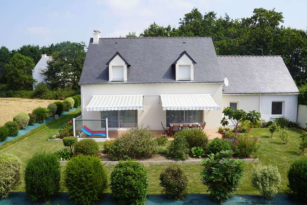 CONNAN-Michel---Maison-au-Tour-du-Parc---Presqule-de-Rhuys---Golfe-du-Morbihan0fr