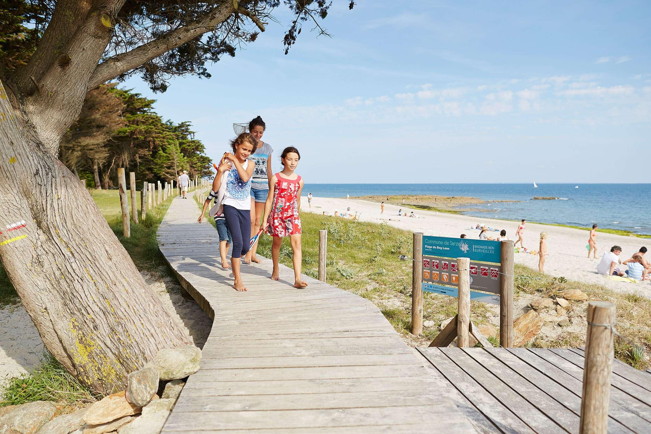 plage-du-Beg-Lann---Sarzeau---Presqule-de-Rhuys---Golfe-du-Morbihan0fr