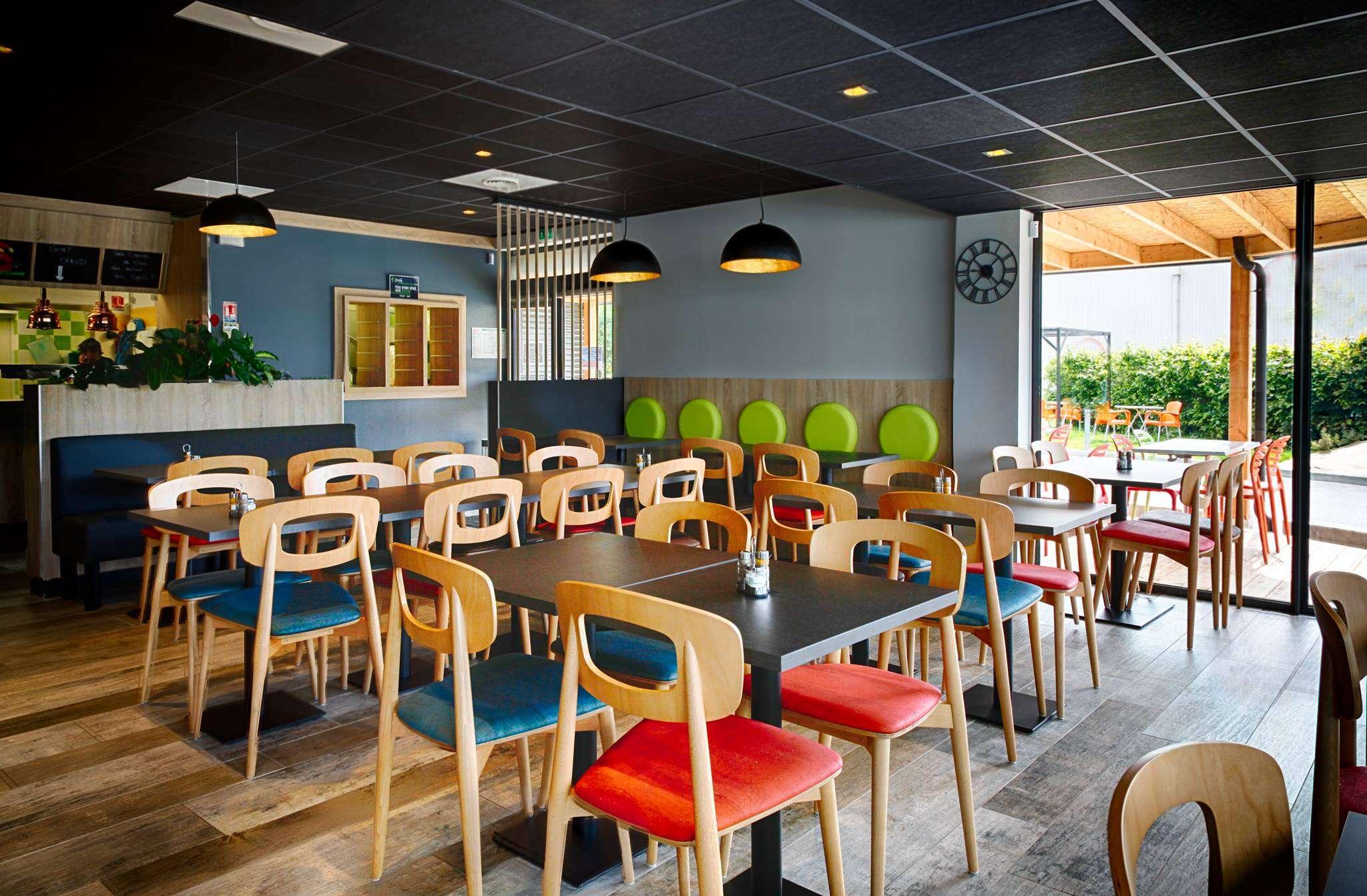 Restaurant Kinoa