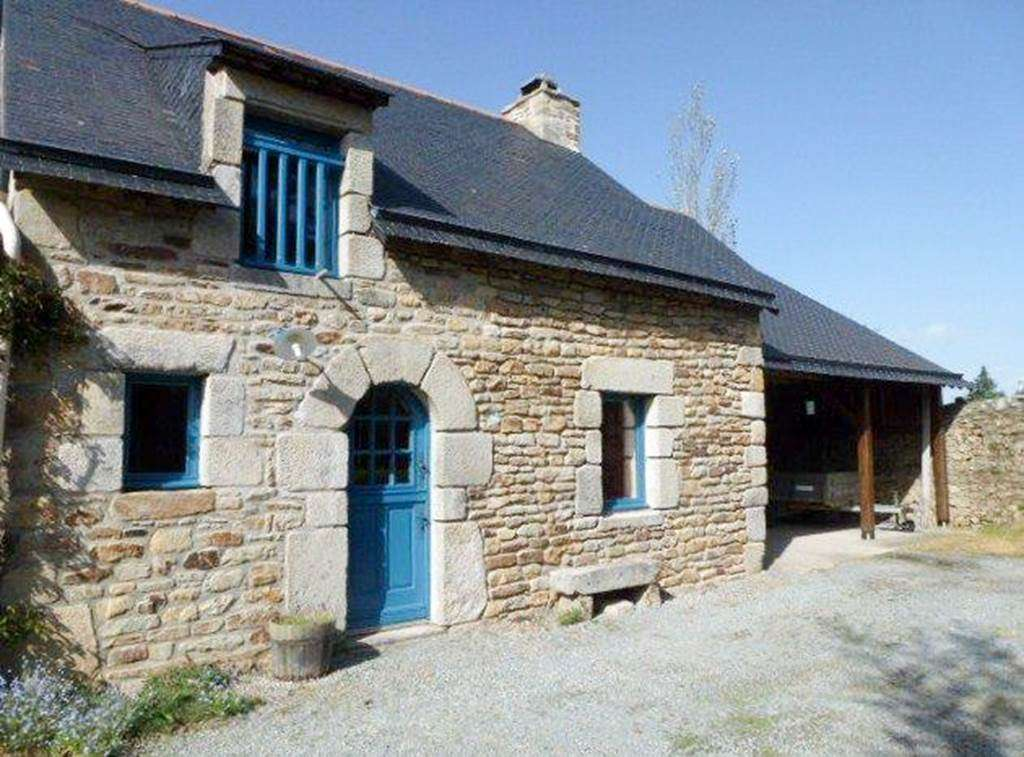 COMPERE-Jean-Jacques---Maison--Sarzeau---Presqule-de-Rhuys---Golfe-du-Morbihan0fr