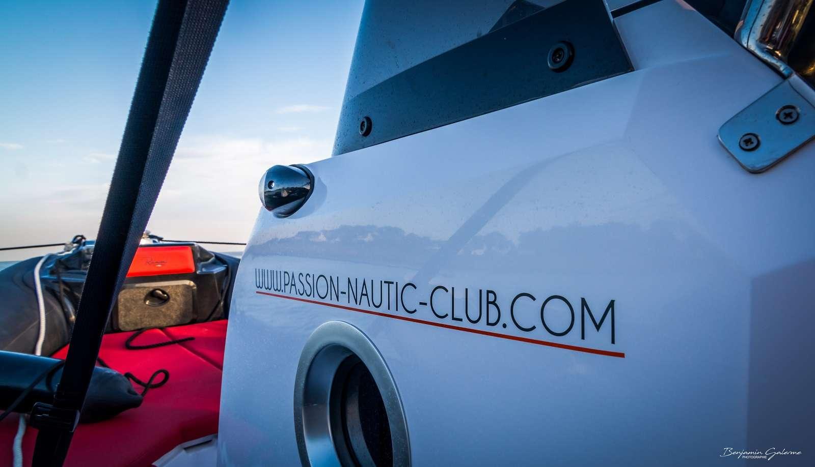 Passion Nautic Club