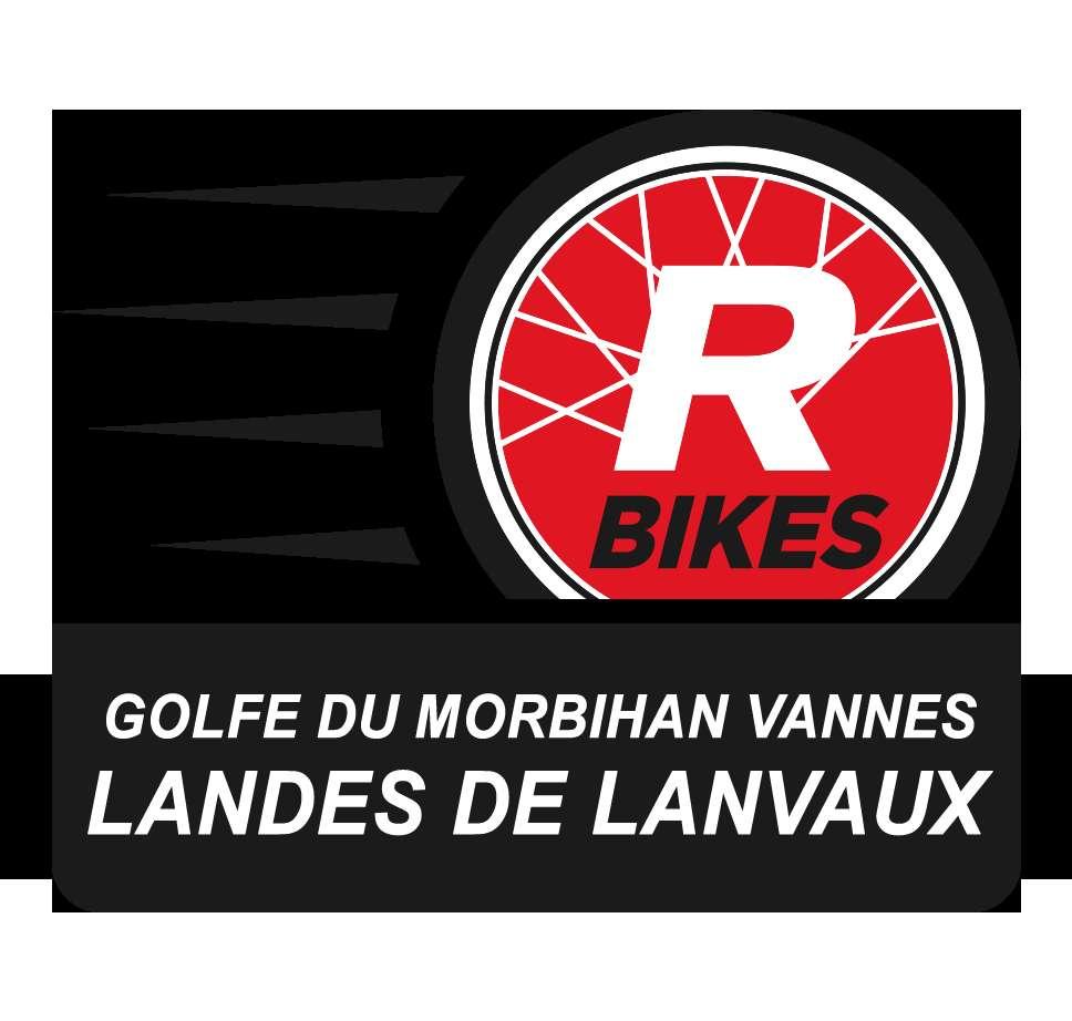 R Bikes GMVT