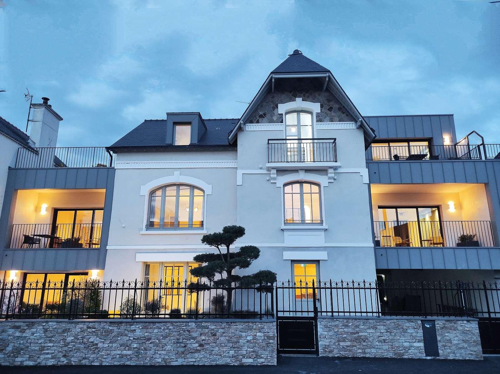 Appart Hôtel La Villa du Port