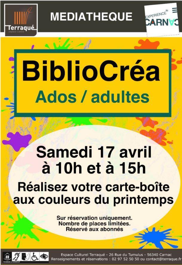 bibliocrea_paques_carnac_mediathèque
