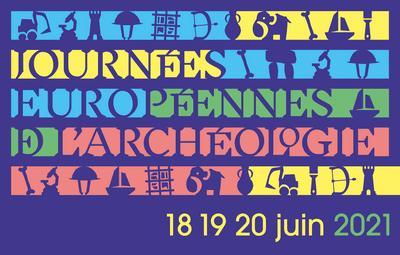 journée européenne de l'archéologie
