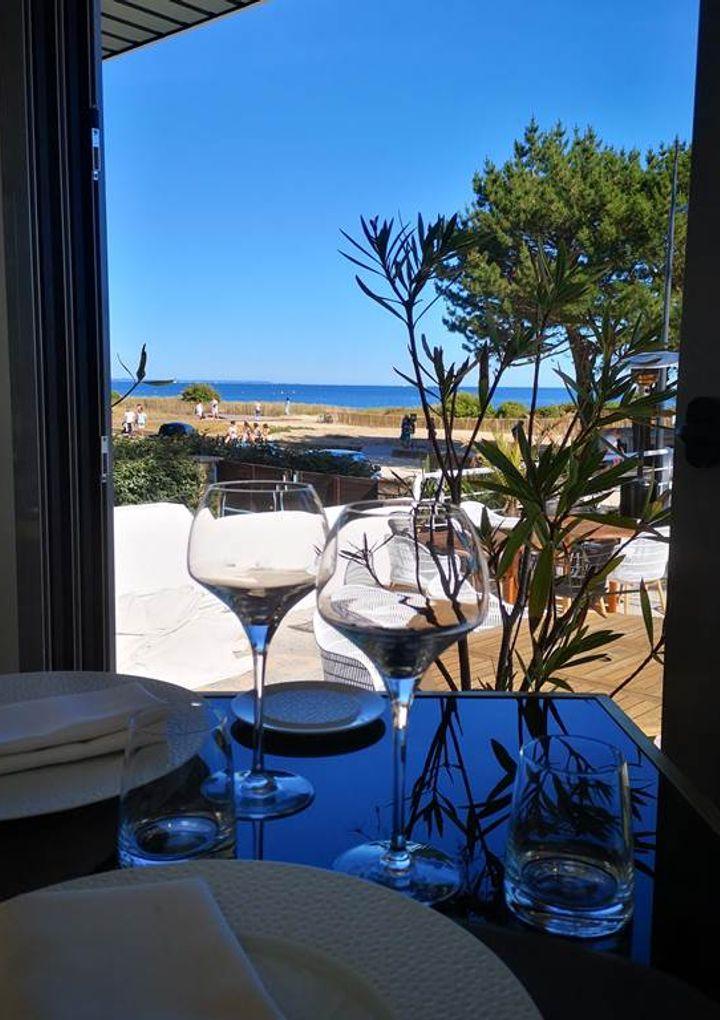 Restaurant L'Eskell à Carnac-Morbihan-Bretagne-Sud