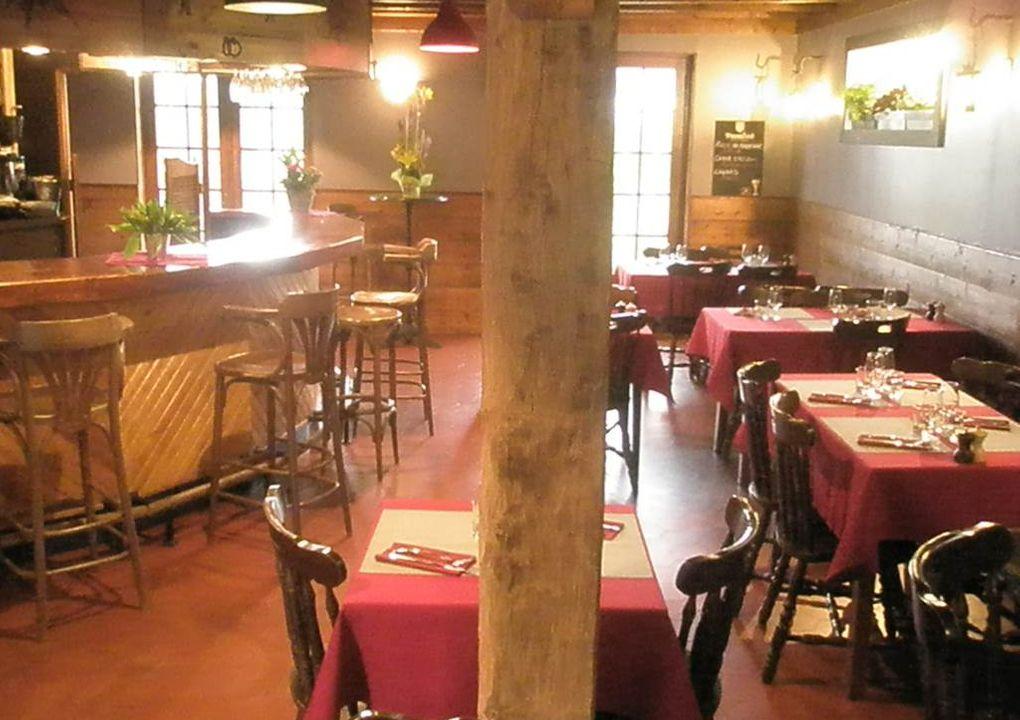 restaurant l'Estaminet-Carnac-Morbihan Bretagne sud