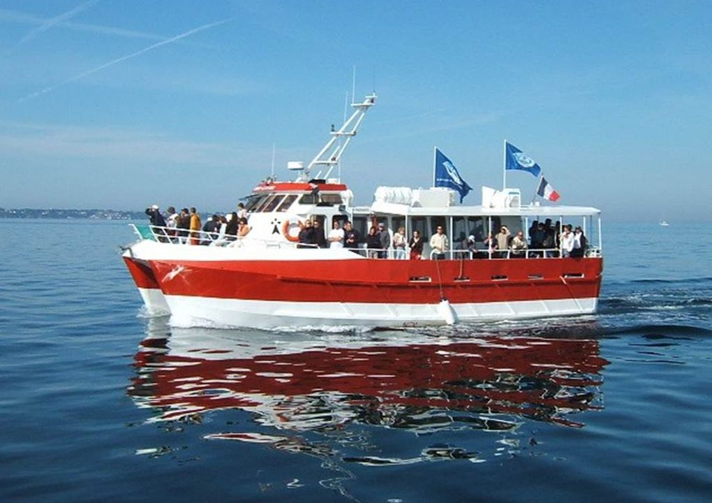bateau-taxi-Larmor-Plage-GRoix-Lorient-Bretagne-Sud