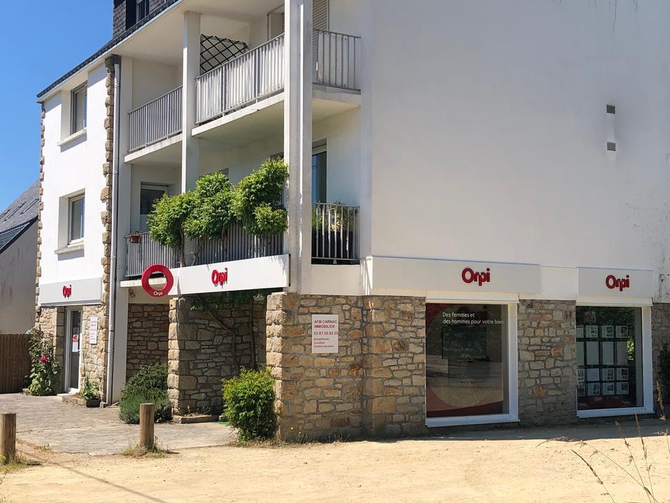 Agence Orpi carnac
