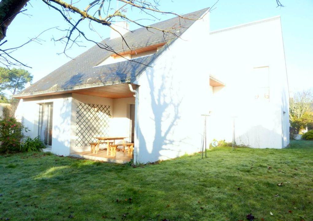 "AGENCE DES DRUIDES - Ref C49002  - CARNAC - ""Morbihan Bretagne Sud"""