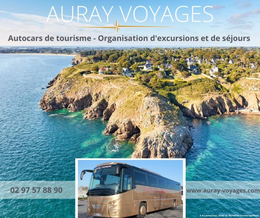 organisation_excursions_séjour_autocar_auray voyages_bono