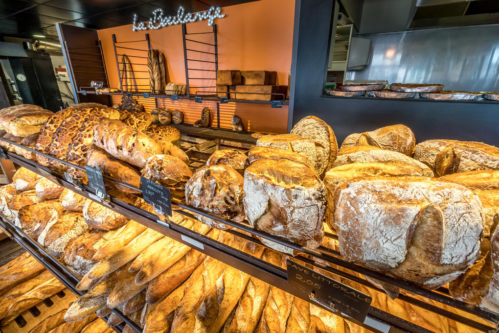 La Boulange Boulangerie Carnac