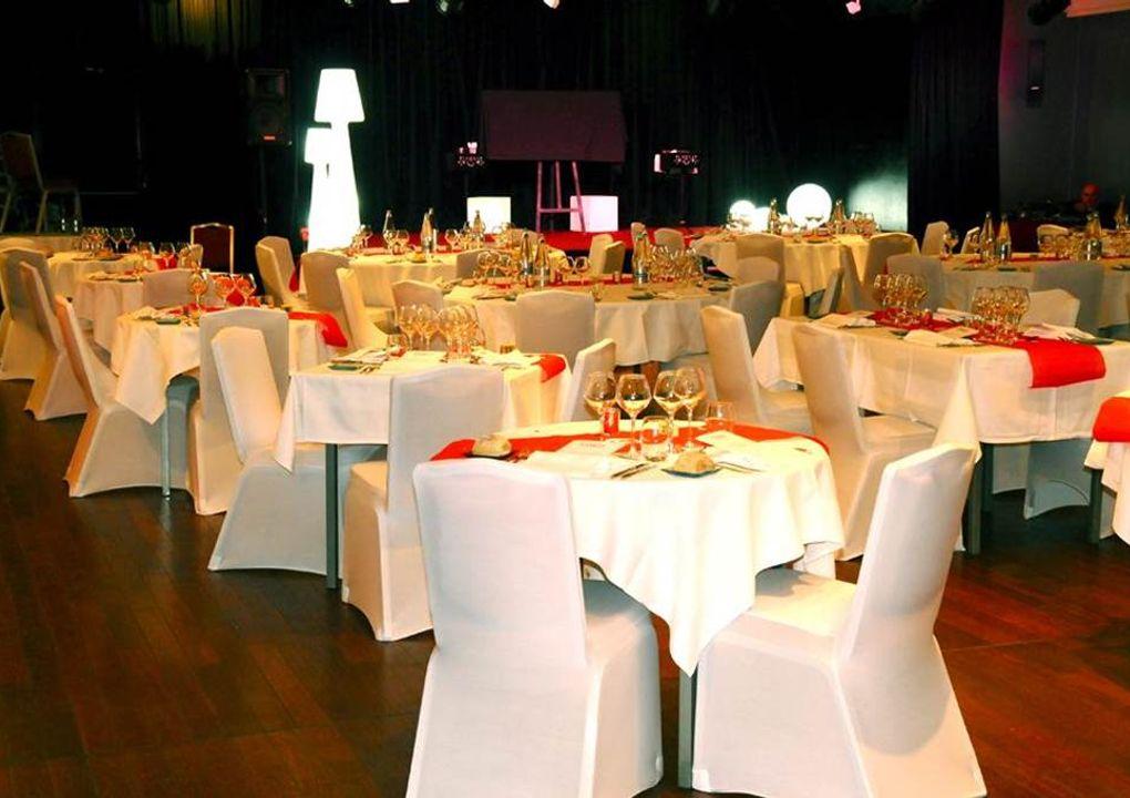 casino circus carnac salle de réception