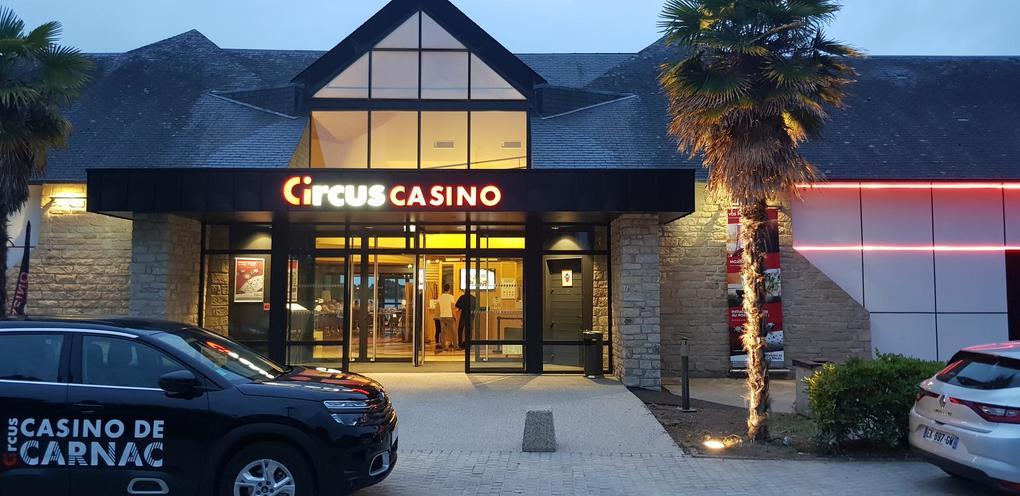 casino circus carnac_établissement de jeux
