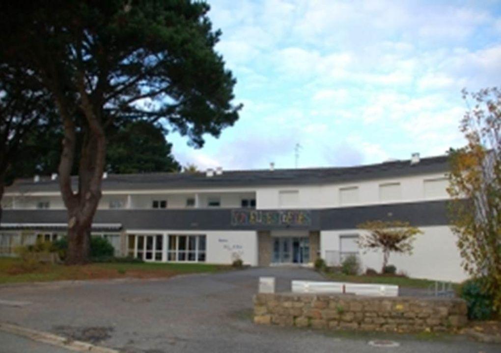 Foyer anne le rouzic - Carnac Morbihan Bretagne sud
