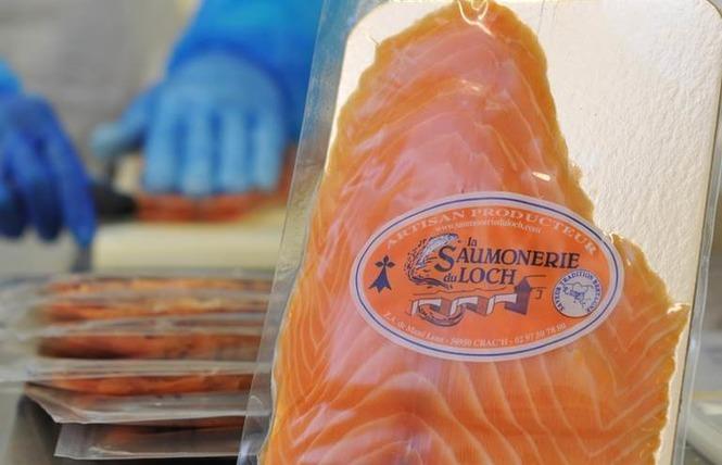 acheter du saumon_saumonerie du loch carnac