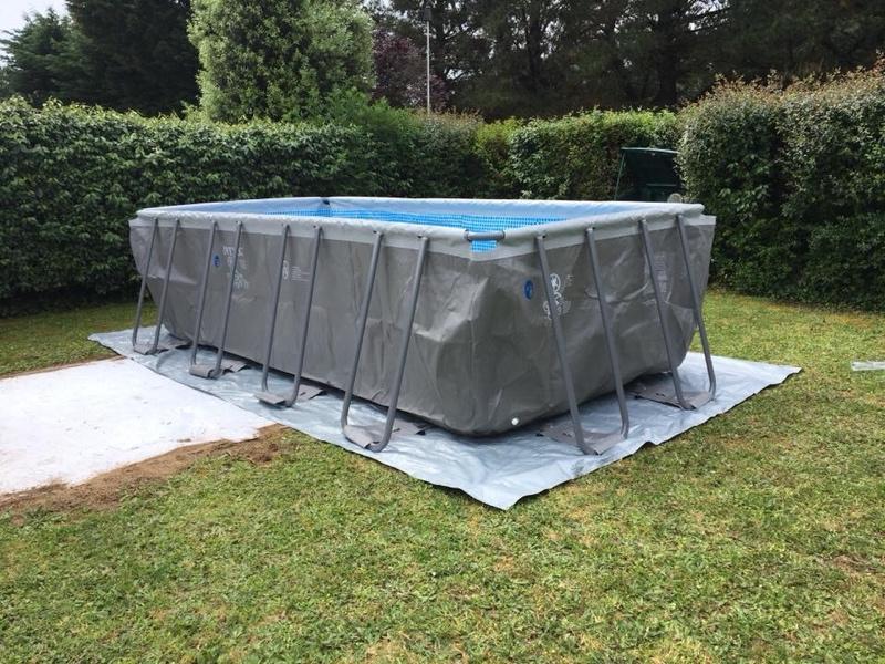piscine hors sol Carnac_Optimum Services