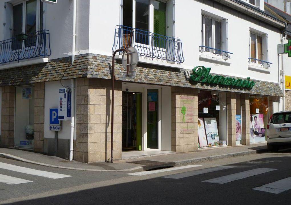 PHARMACIE - Saint Cornély