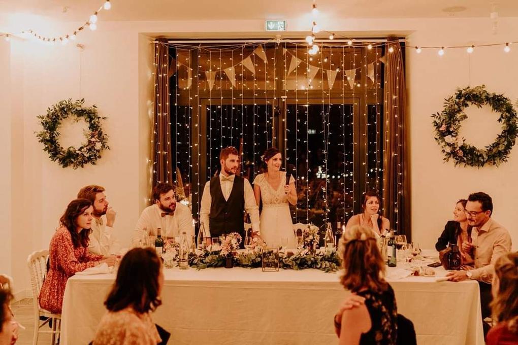 Mariage Carnac O fleurs de sel