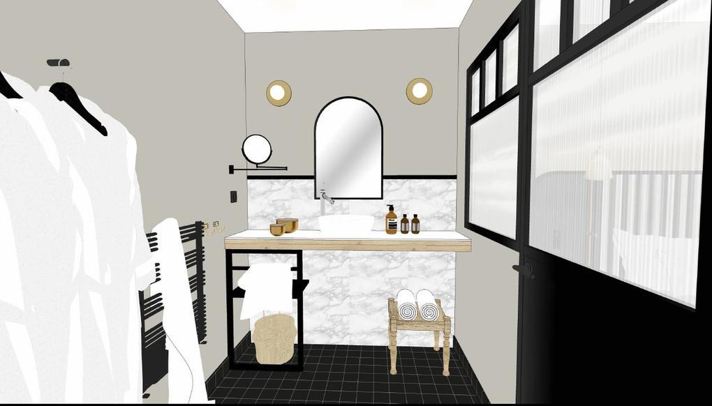 Suite_Hôtel restaurant spa le celtique Carnac