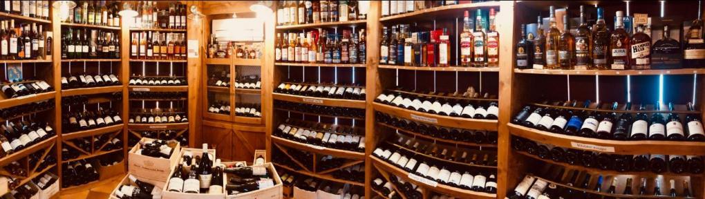 cave à vin comptoir florentin Carnac