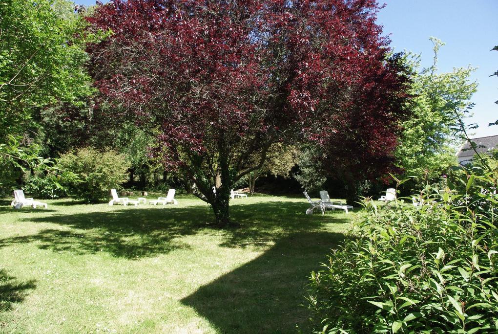 jardin-hebergement_hotel-an-ti-gwenn-carnac_Morbihan-Bretagne-Sud