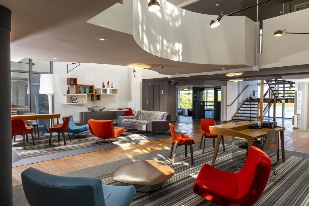 hotel-thalazur-Carnac-ambiance