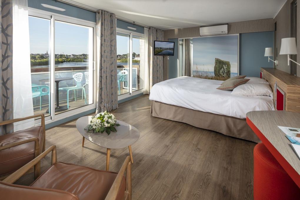 hotel-thalazur-Carnac-chambre1