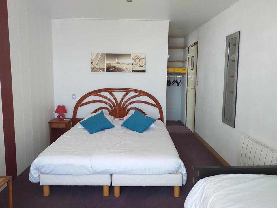 hotel-les-rochers-Carnac-vue-mer