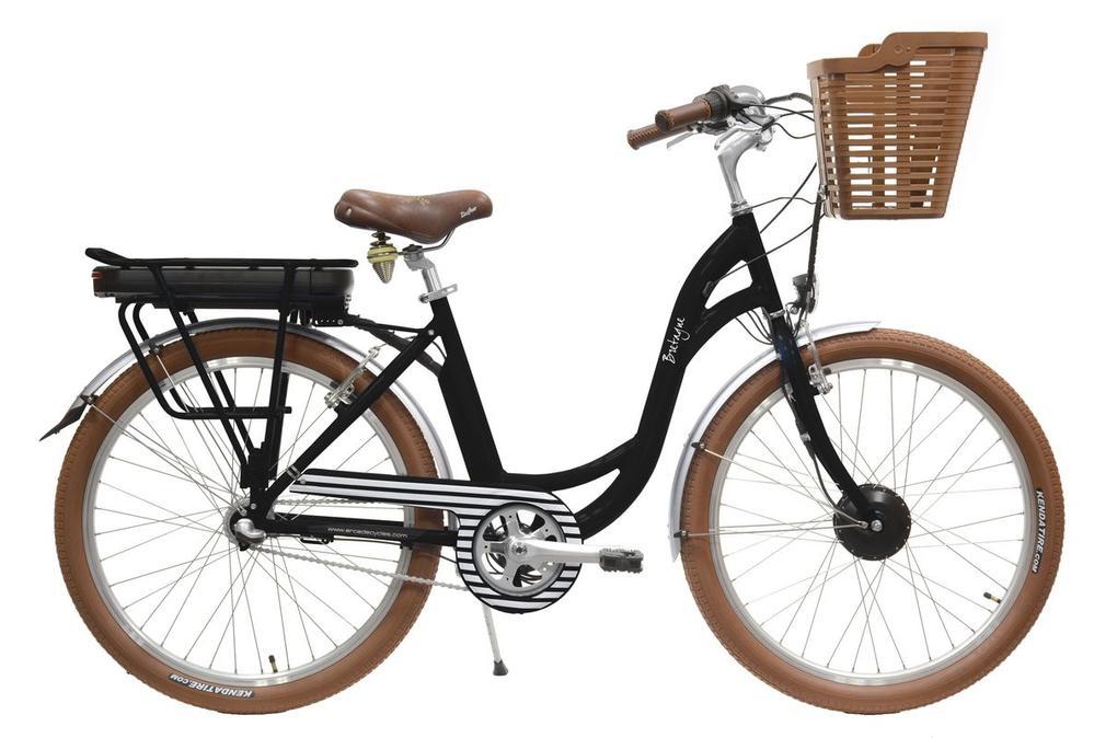 véloc'ouest_location de vélo électrique à Carnac
