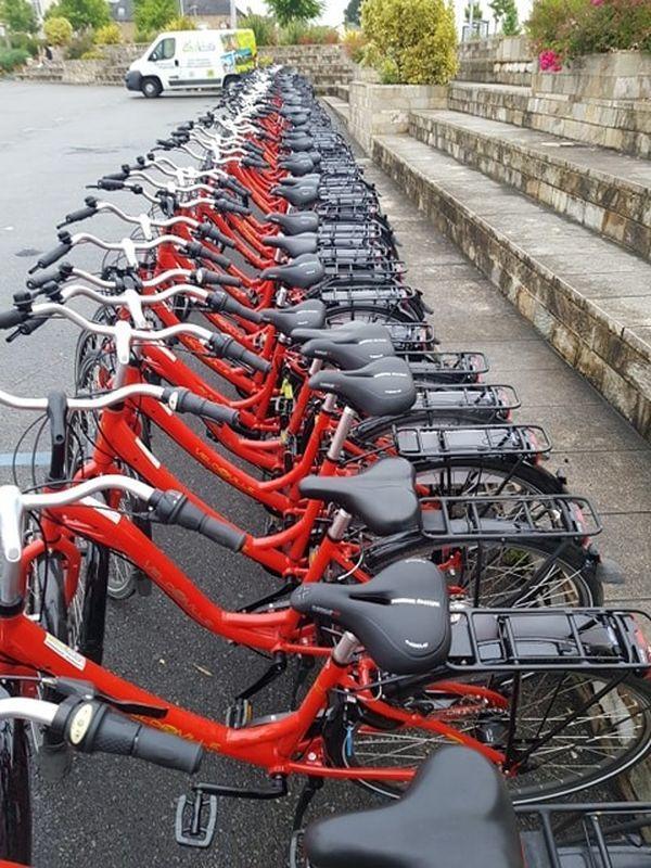 véloc'ouest_location de cycles à Carnac
