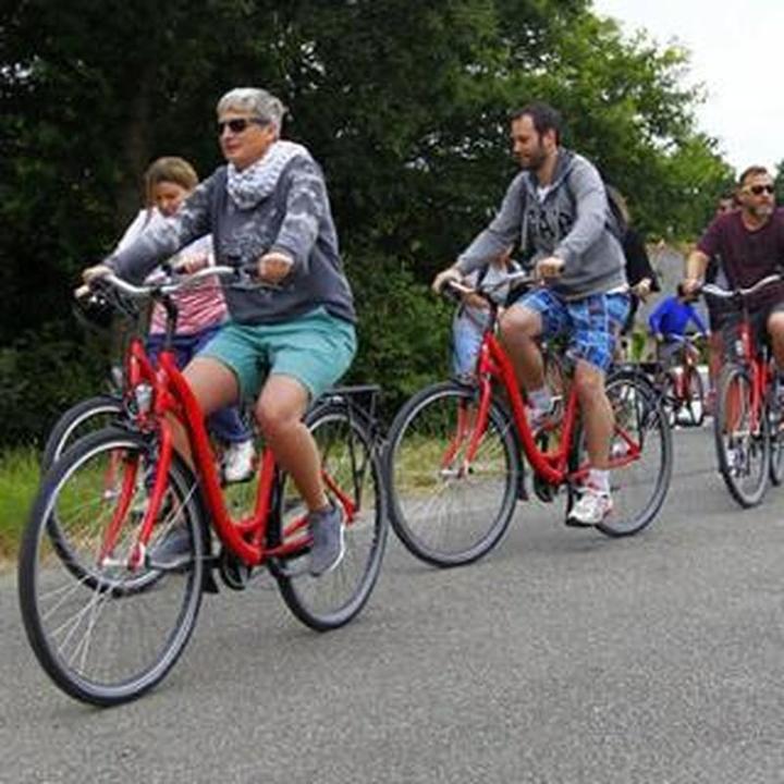 véloc'ouest_balade à vélo à Carnac