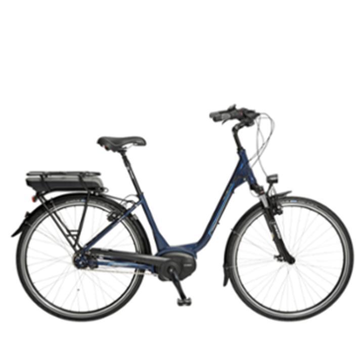 véloc'ouest_vélo électrique à Carnac