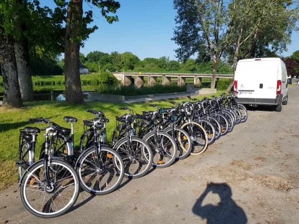 véloc'ouest_cycles à Carnac