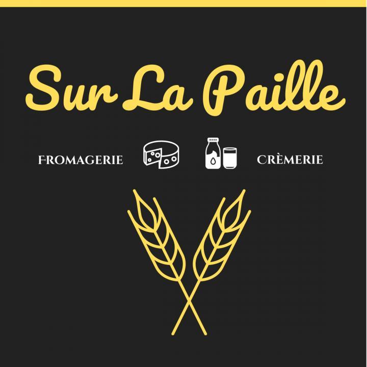 fromagerie _sur la paille_Carnac