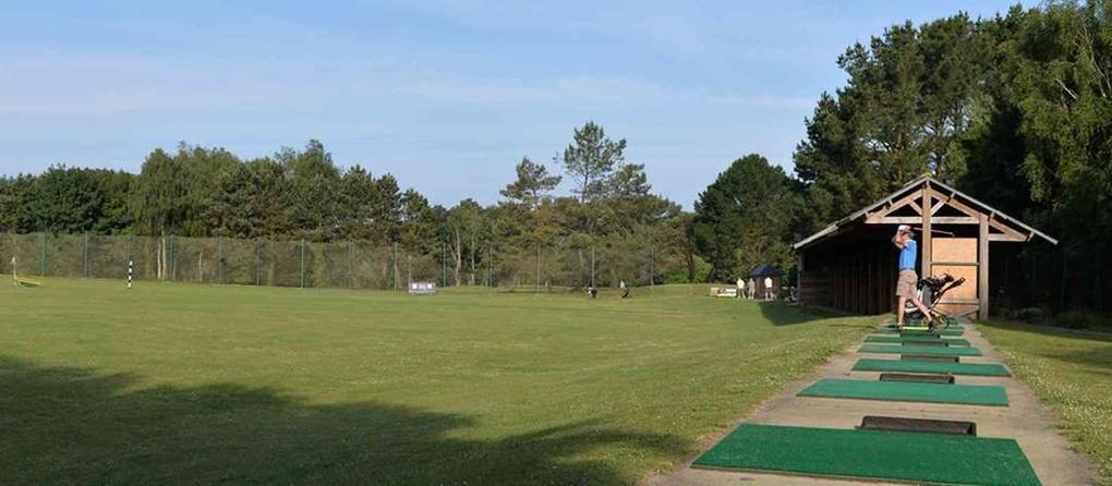 Golf Saint Laurent