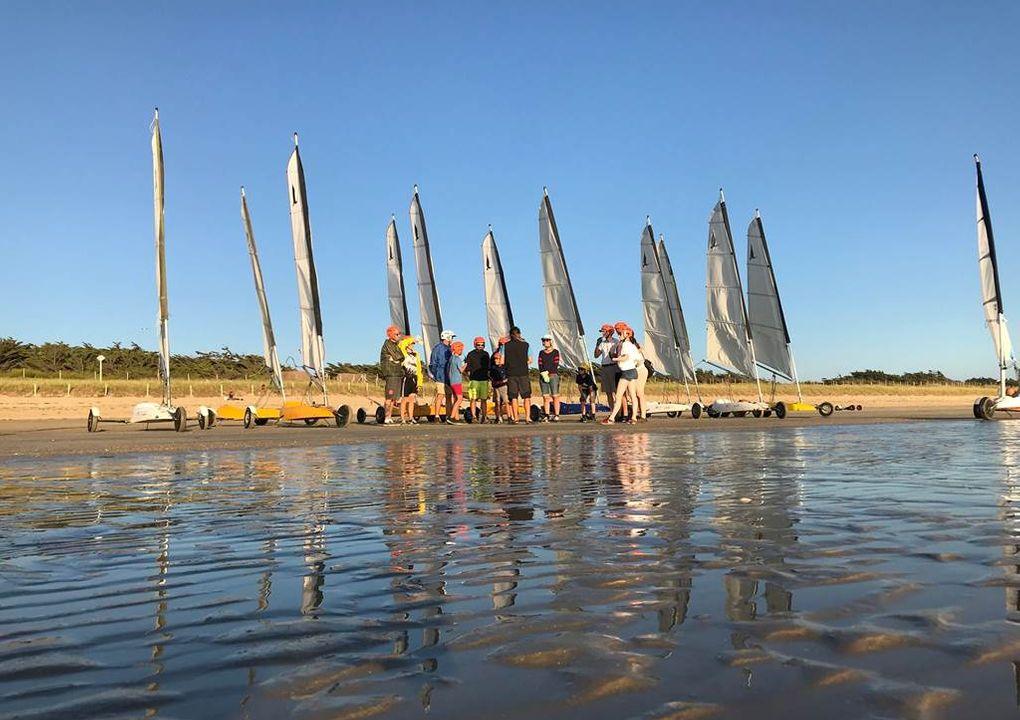 Les Passagers du Vent-Plouharnel-Morbihan-Bretagne Sud