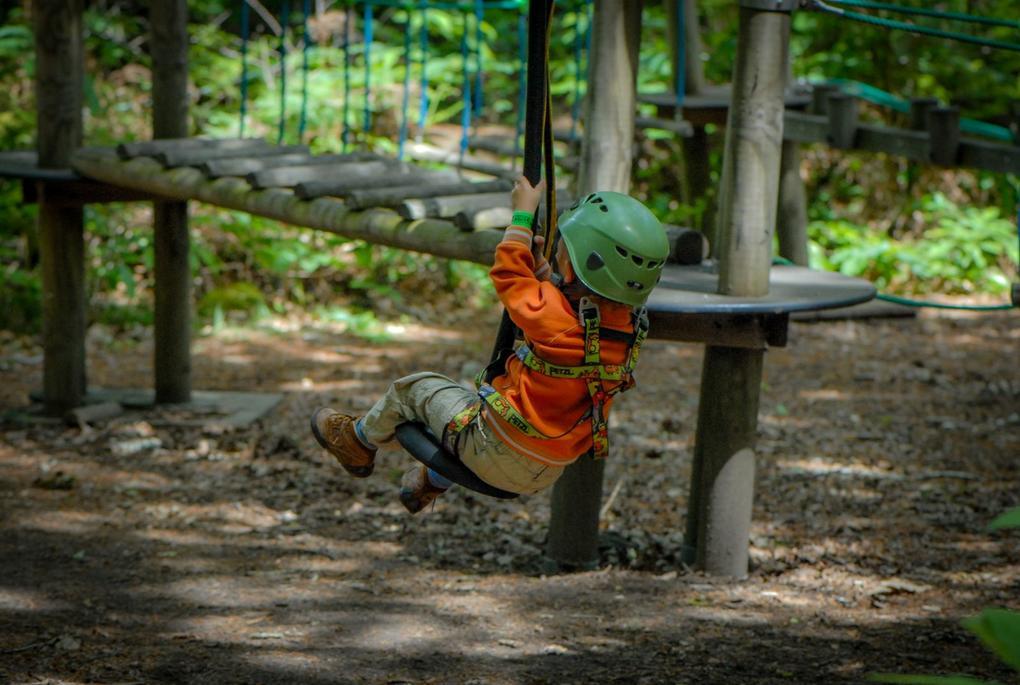 enfant_parc-de-loisirs-foret-adrenaline_carnac