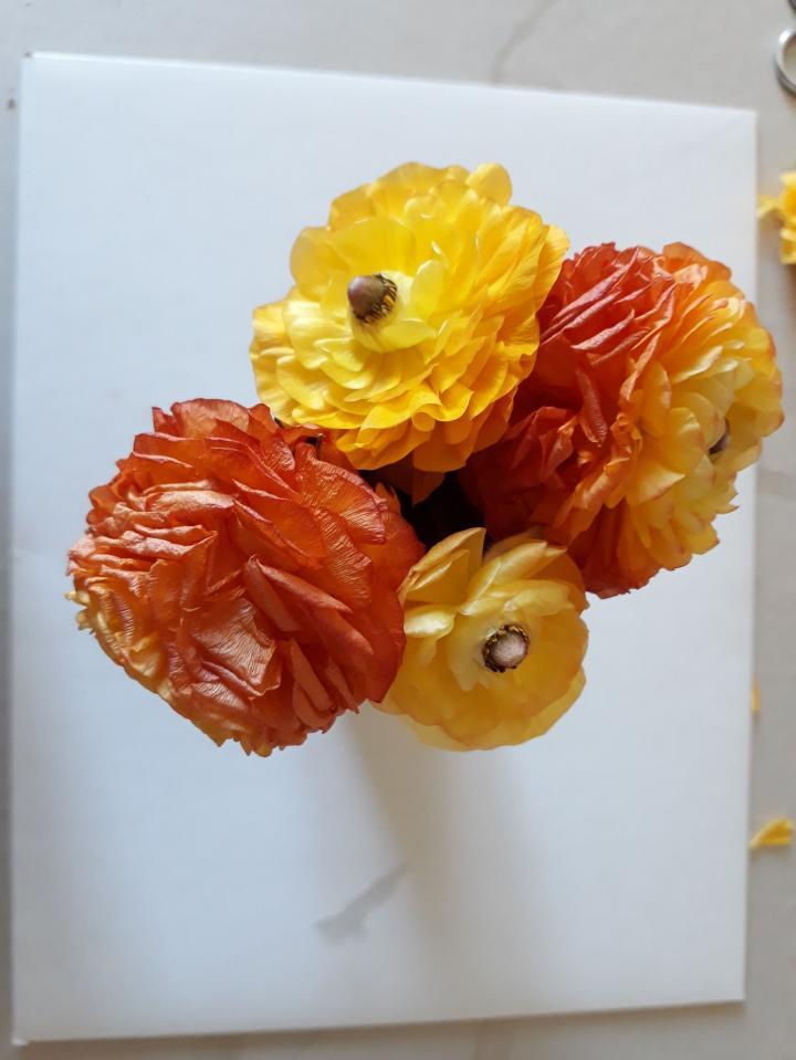 atelier confection bouquet