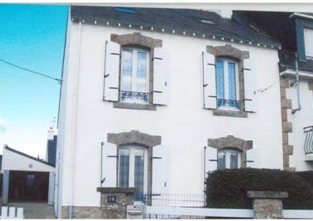 Clévacances - Meublé 56MS0391 - Carnac - Morbihan Bretagne Sud