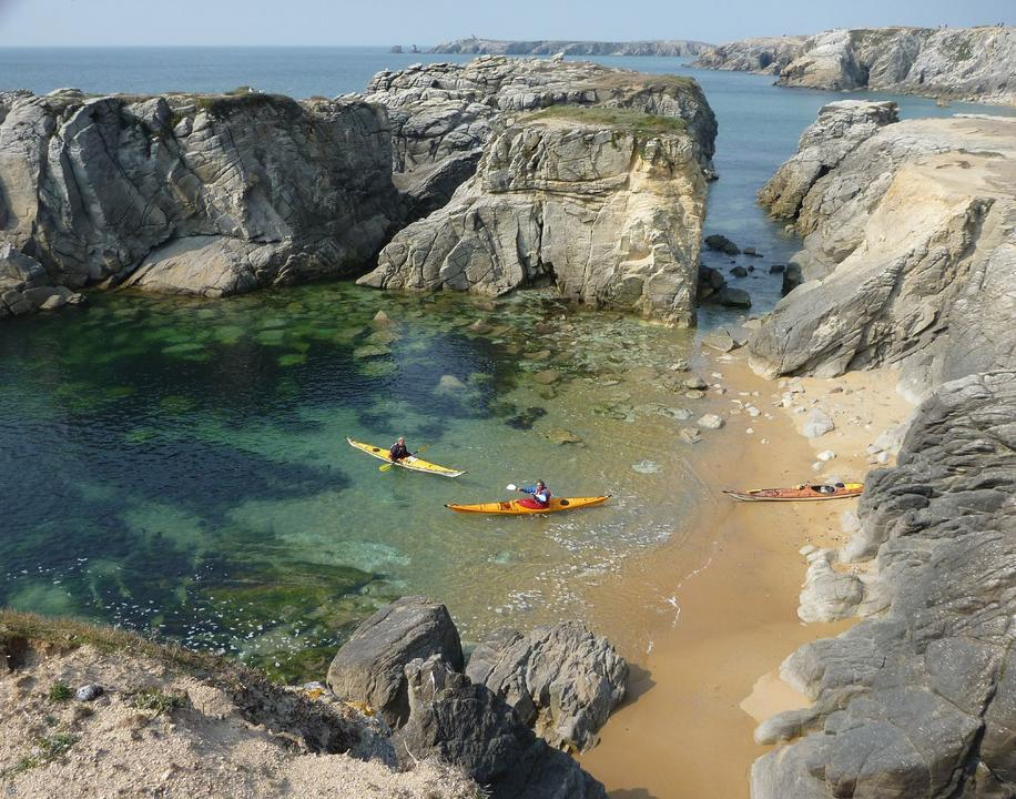 sillages_kayak_cote_sauvage_quiberon