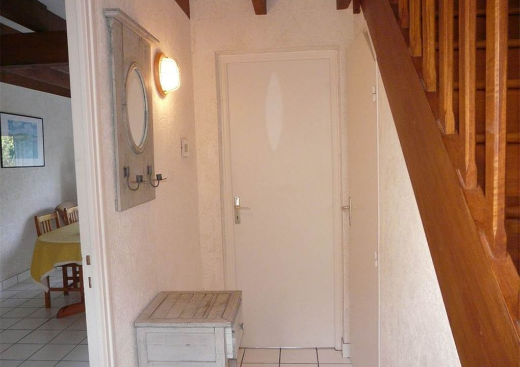 "AGENCE ATLANTIQUE - Ref CA6007  - ""PARC DRAN TY"" - CARNAC - ""Morbihan Bretagne Sud"""