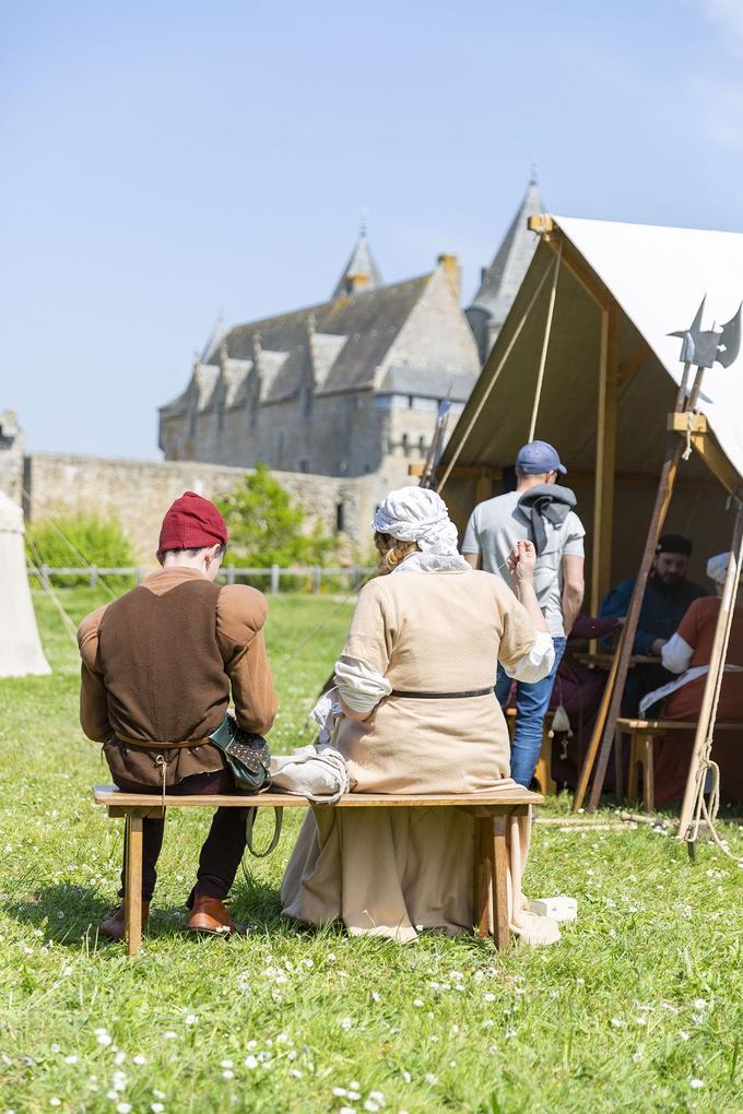 chateau_suscinio_week_end_reconstitutions_carnac_morbihan_bretagne_sudJezequel