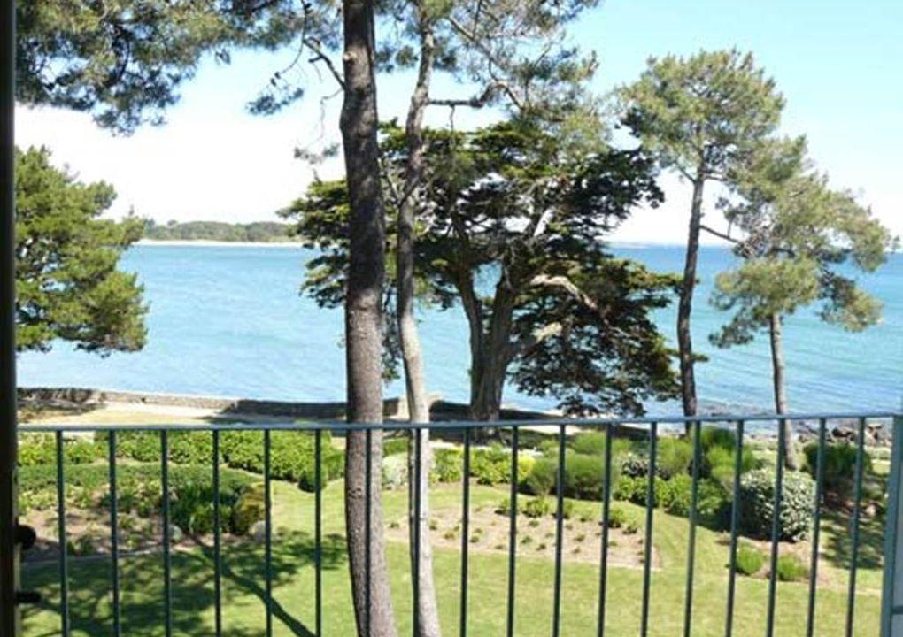 "AGENCE ATLANTIQUE - Ref D178  - CARNAC - ""Morbihan Bretagne Sud"""