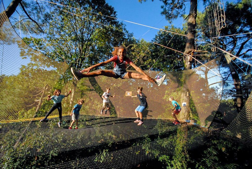 filet-arbre-trampoforest_parc-de-loisirs-le-ptit-delire_carnac