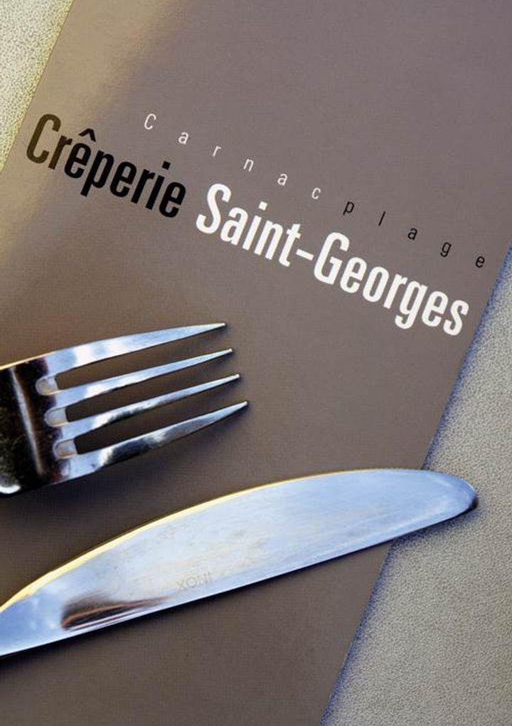 Crêperie St Georges-Carnac-Morbihan-Bretagne Sud