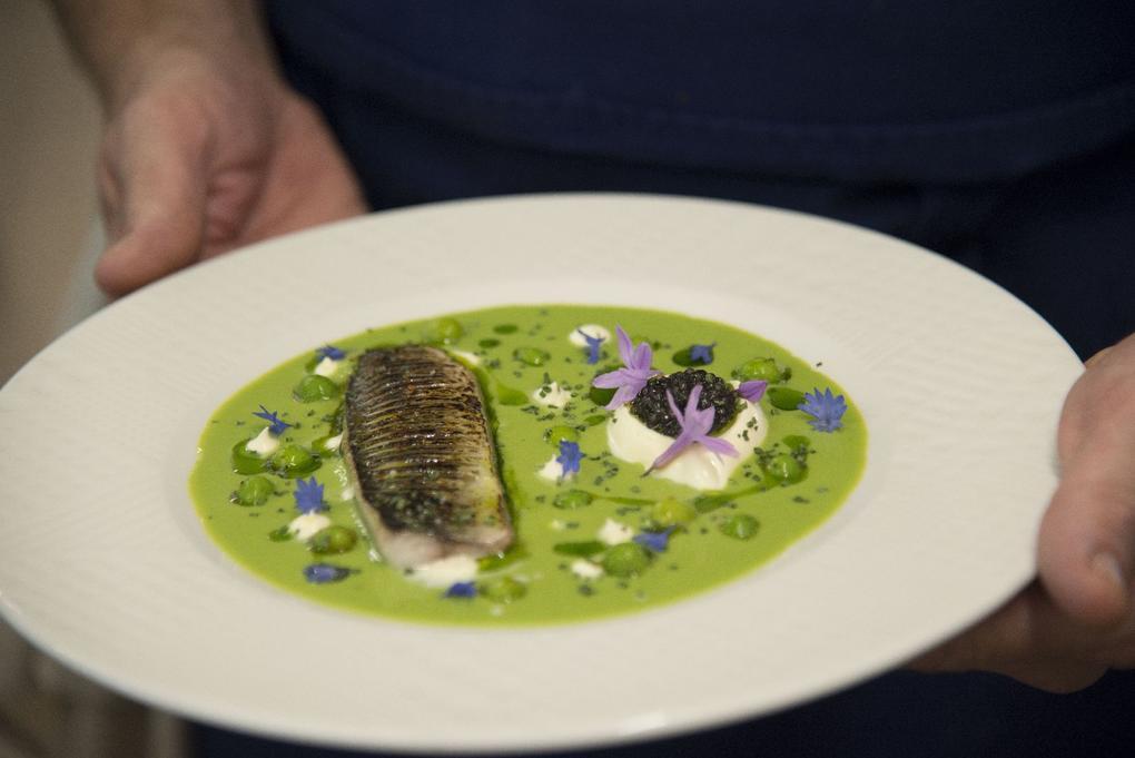 plat_restaurant_cote_cuisine_michelin_Carnac_Morbihan_Bretagne_Sud