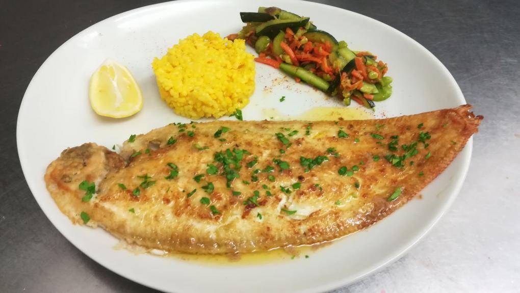 manger du poisson à Carnac_Restaurant le kreiz