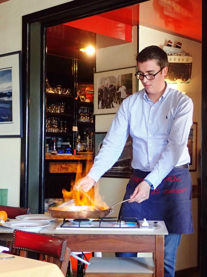 flambée_calypso_restaurant_carnac_morbihan_bretagne_sud
