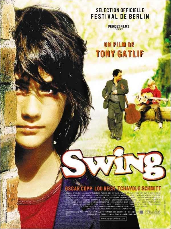Toiles des enfants : Swing